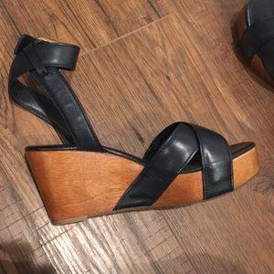 Tory Burch Shoes - Tory Burch platform sandals